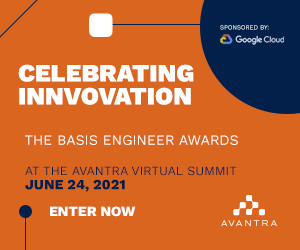 Avantra Summit Basis Awards