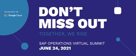 Register for the 2021 Avantra Summit.