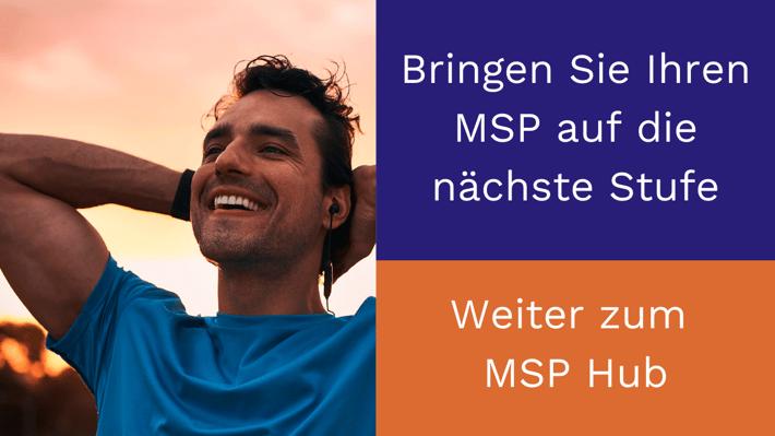 (DE) MSP Blog post