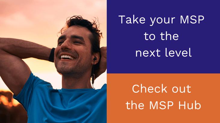 MSP Blog post