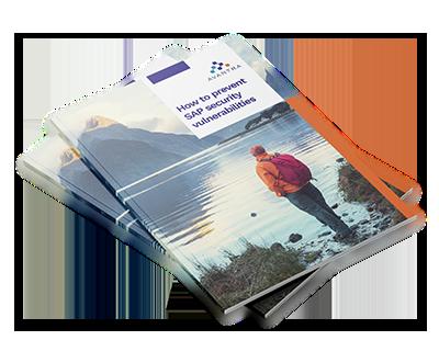 Read Avantra's E-book on SAP security vulnerabilities.