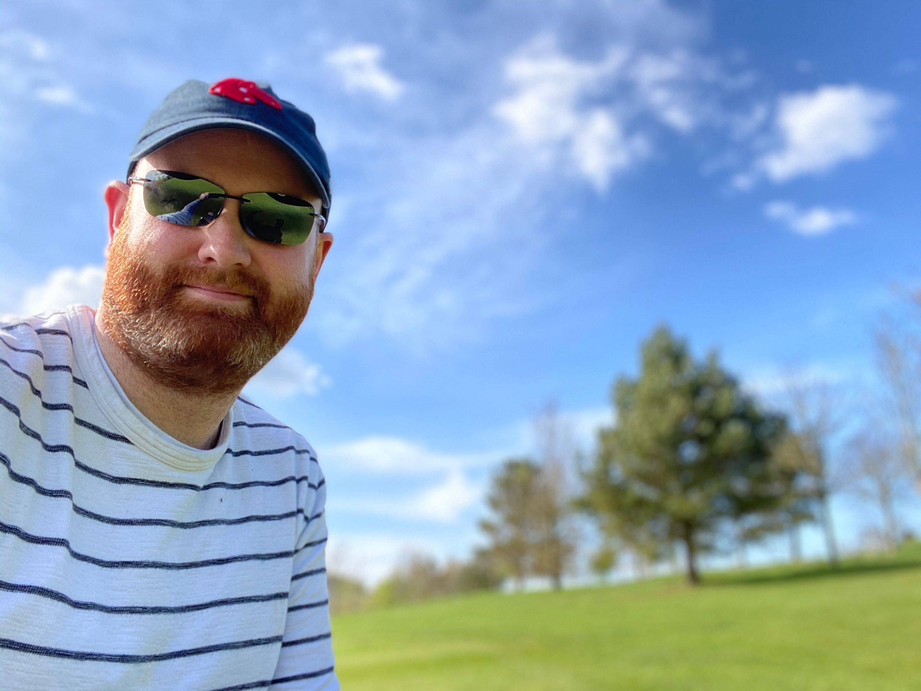 Brenton golf course