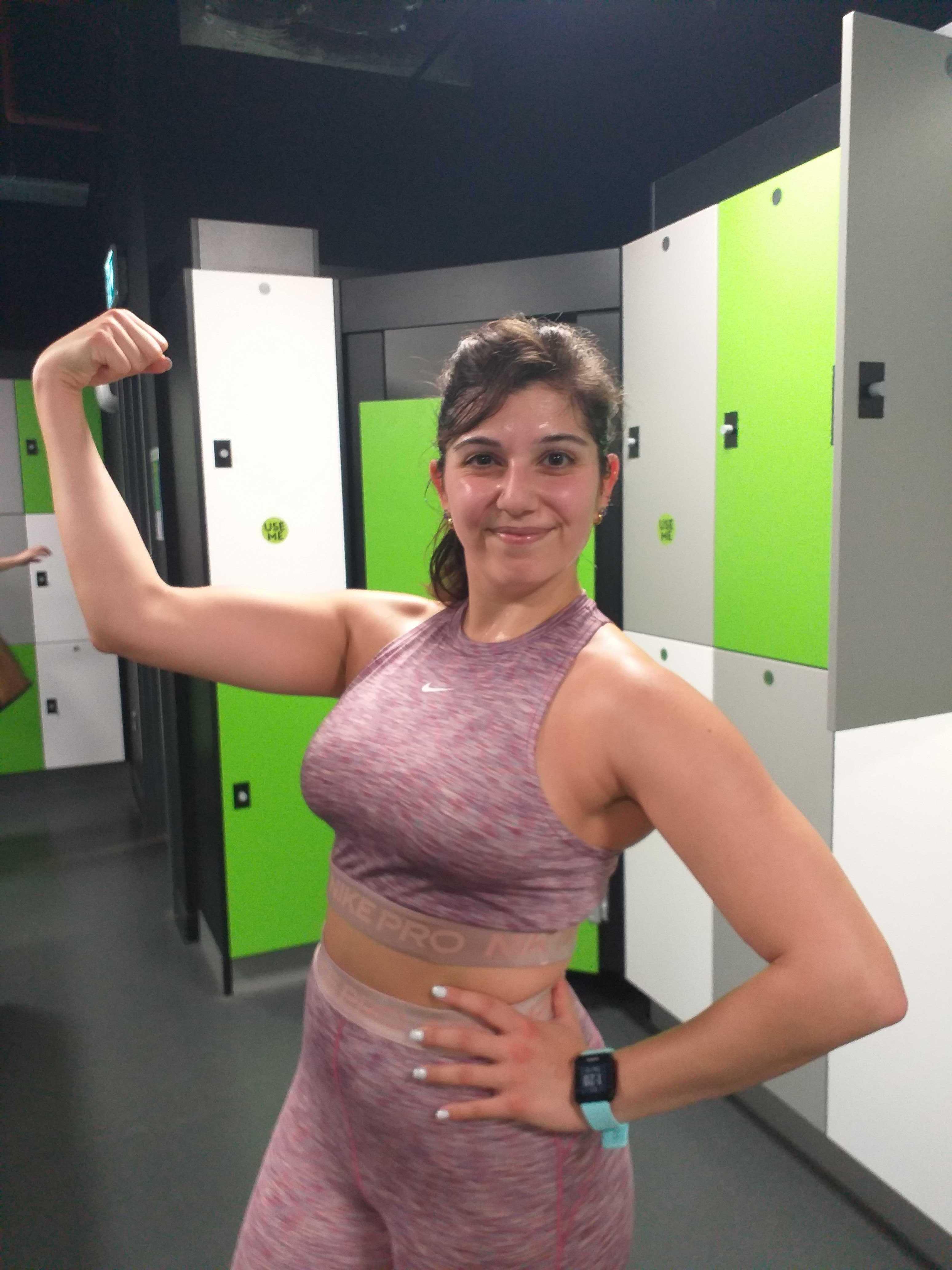 Stephanie Gym