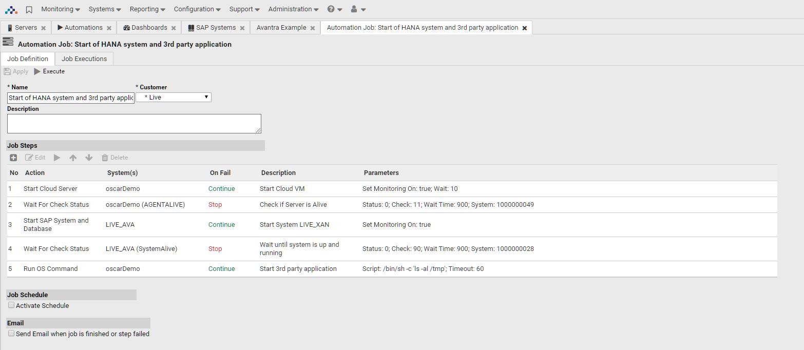 screenshot-automation-job